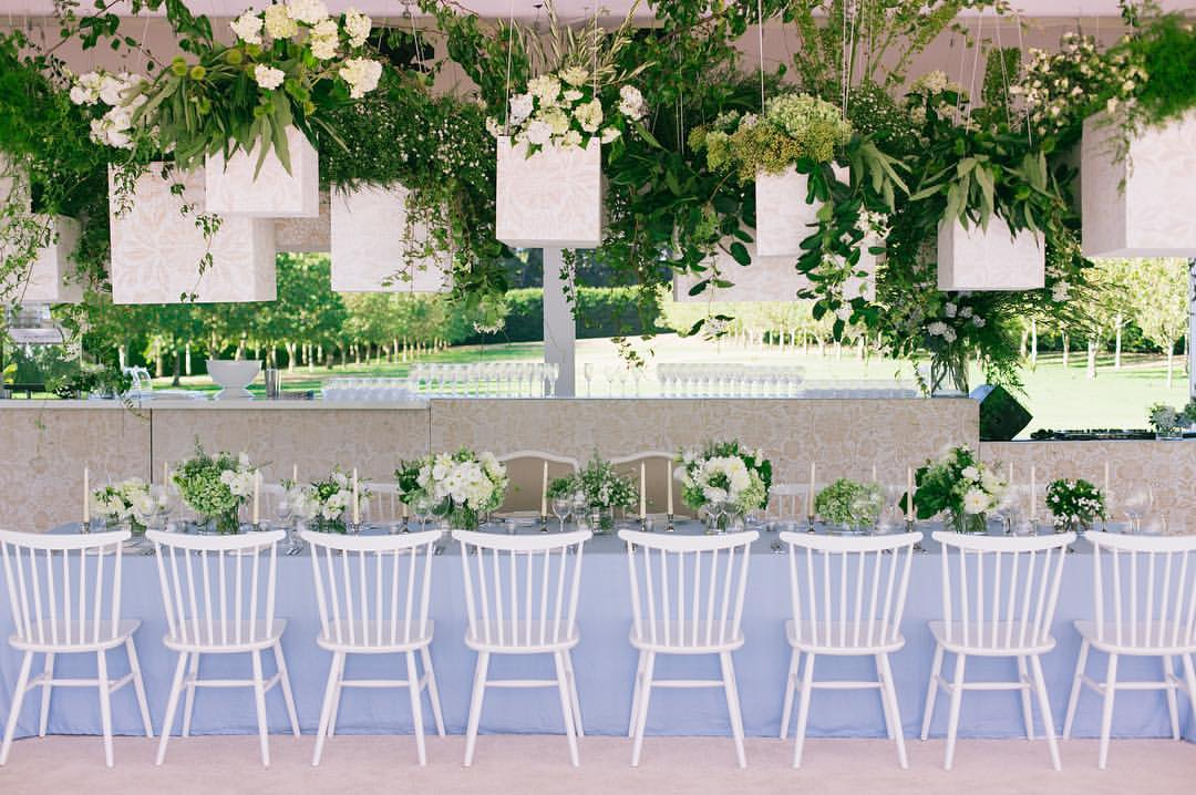 5 of our favourite event design companies