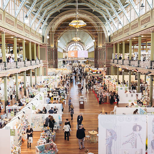 Want to Work in Exhibitions and Trade Shows?