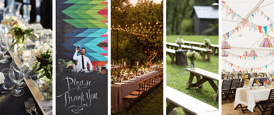 Want to Work in Event Styling and Design?